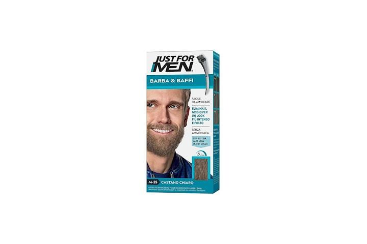 Just For Men Moustache & Beard - Light Brown M25