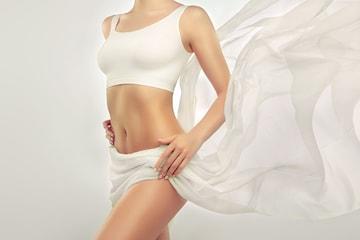 Lipolaser med lymfedrenasje hos Kroppsforming - velg én til seks behandlinger