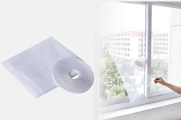 Myggnetting til vindu