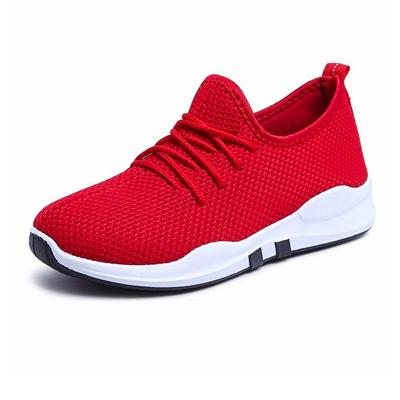 Rød, 38, Breathable Mesh Shoes, Mesh sko, ,  (1 av 1)