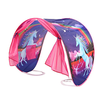 Unicorn, Bed Tent, Tält för barnsäng, ,