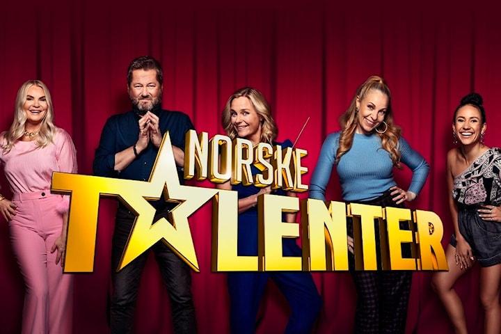 Billetter til Norske Talenter semifinale 01. november