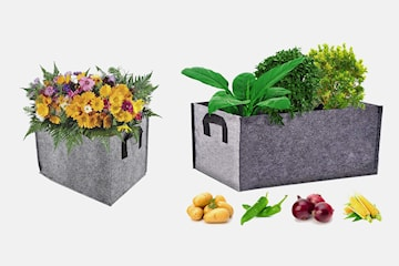 Grow bag 2- eller 4-pack