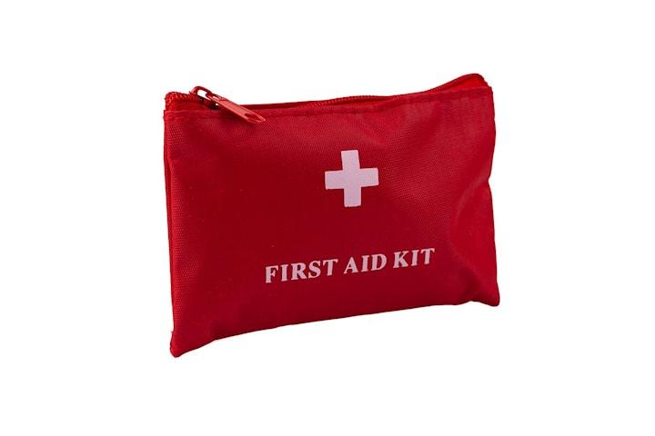 Första hjälpen-kit, Mini