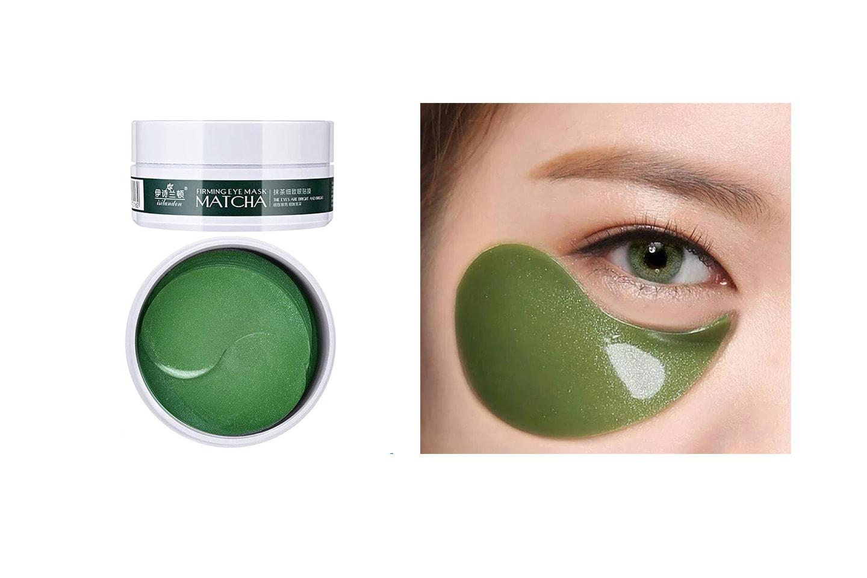 Firming Anti Wrinkle ögonmask – 60-pack