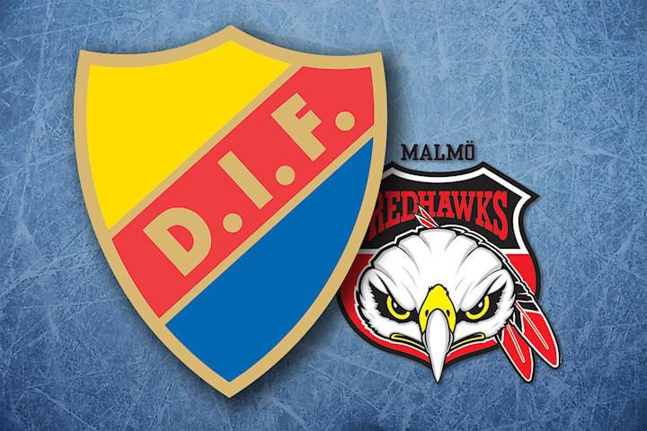 Se Djurgården ta emot Malmö på Hovet