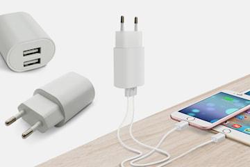 USB-laddare