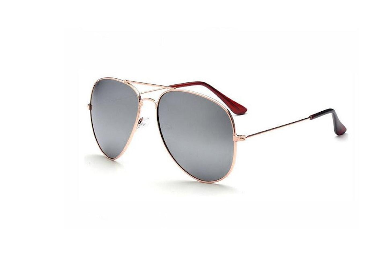 Pilotbriller i klassisk design