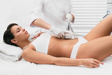 Fettfjerning med ultralyd