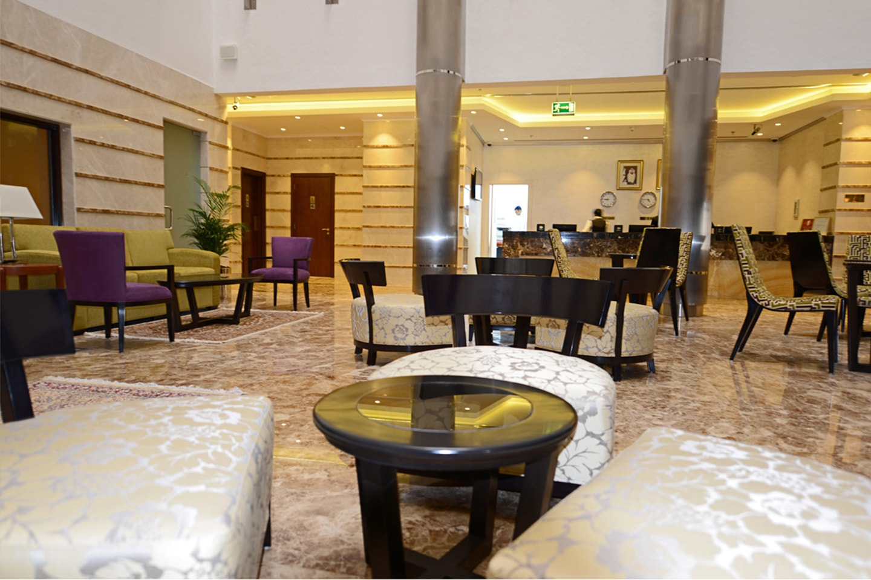 5 eller  6 nätter i lyxiga Dubai