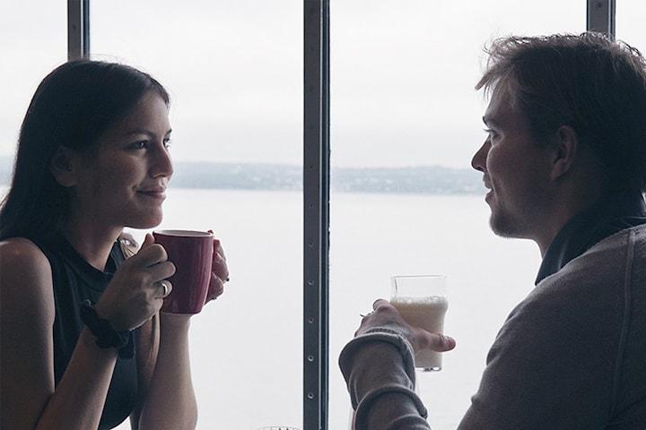 Mini-Cruise til København for for 2 personer i standard lugar inkludert frokost på utreisen