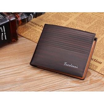 Kaffe, Fuerdanni Wallet, Klassisk plånbok i PU-läder, ,