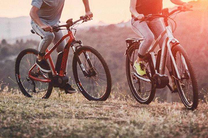 Cykelservice från Cykelkillarna Linnégatan