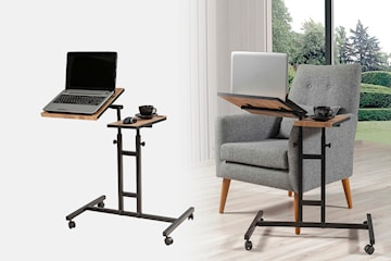 Kalune Design dator- och sidobord