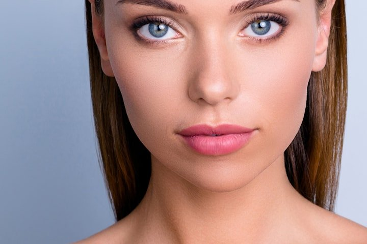 Juvederm-filler hos Salong Why Not