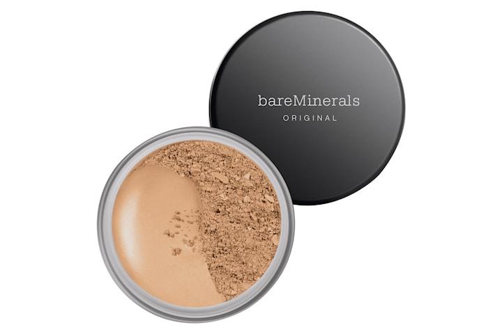 Bare Minerals Foundation Medium Tan 8g