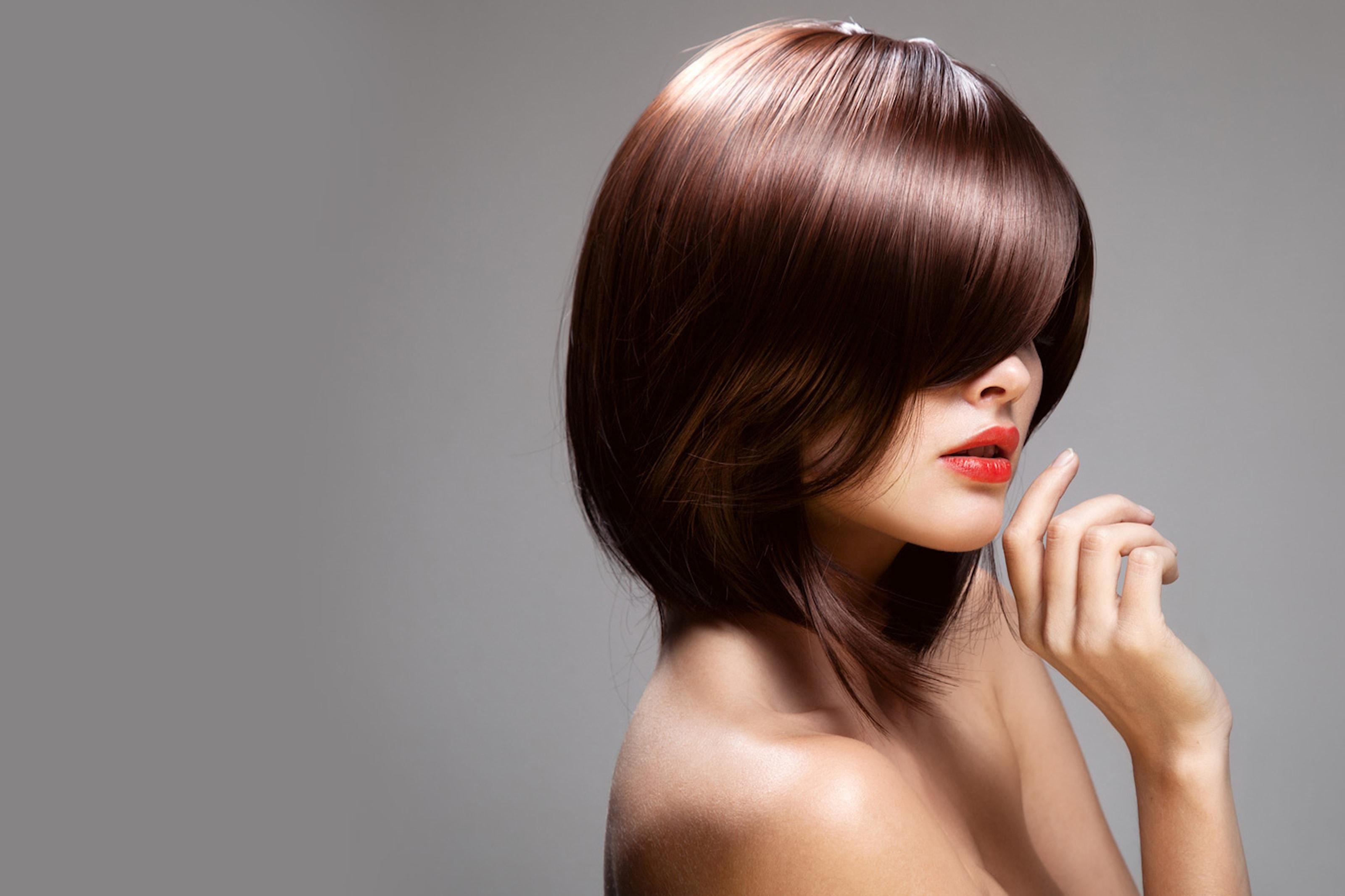 Keratinbehandling för håret