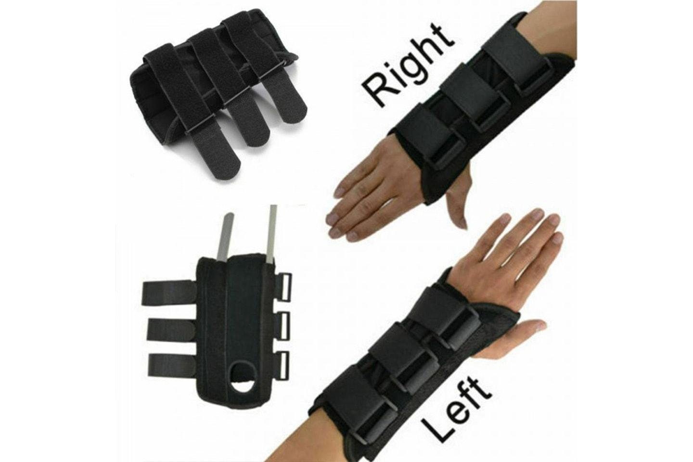 Neopren håndleddstøtte