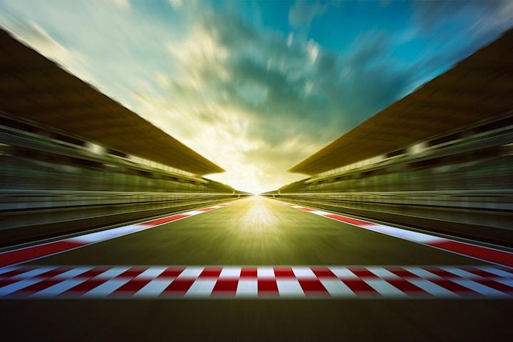 Racingupplevelse - kör eller åk STEC Audi A-3