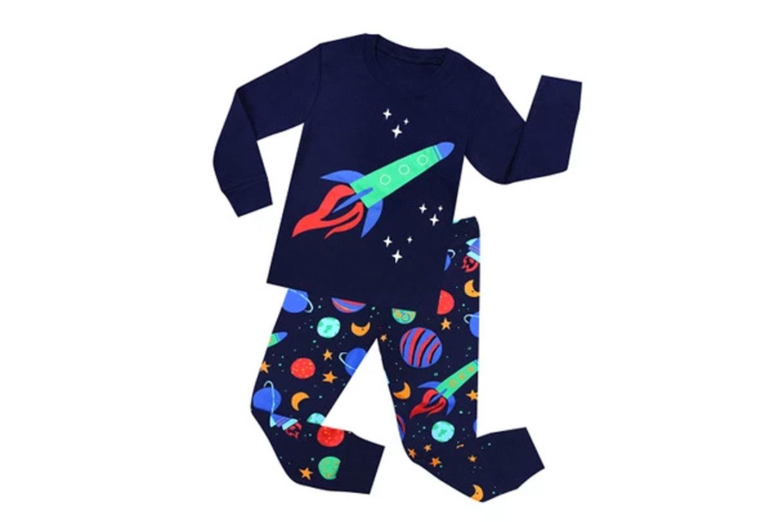 Pysjamas for barn