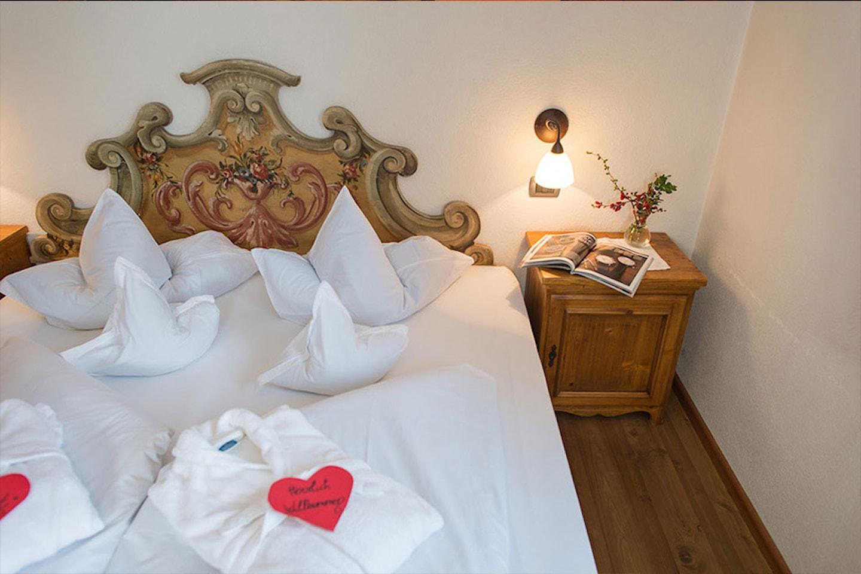 Vinter i Syd Tyrol: tre, fire eller syv netter på 4-stjerners hotell