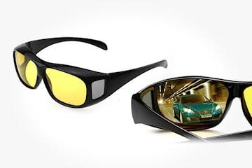 Night vision-glasögon