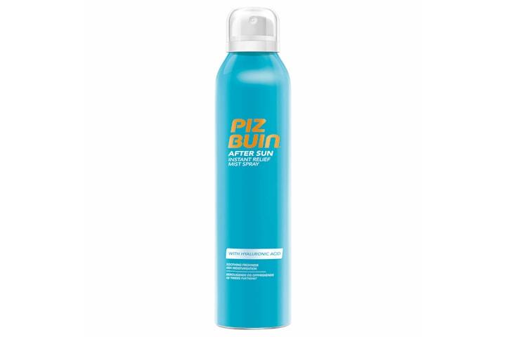 Piz Buin After Sun Instant Relief Mist Spray 200 ml