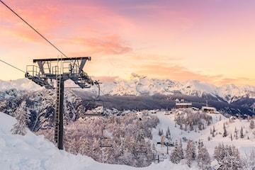 Wellness & skiferie i Slovenia