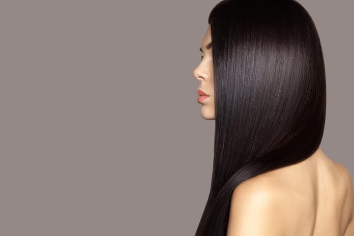 Keratinbehandling för håret hos Studio 57 Linnégatan