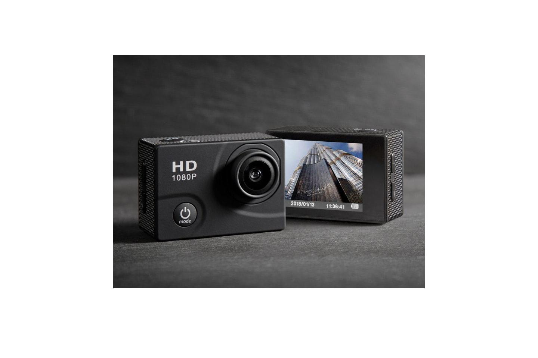 2 nr av Illustrerad Vetenskap + HD-kamera