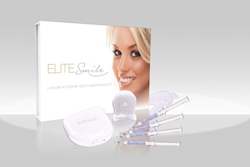 Elite Smile tandbleknings-kit