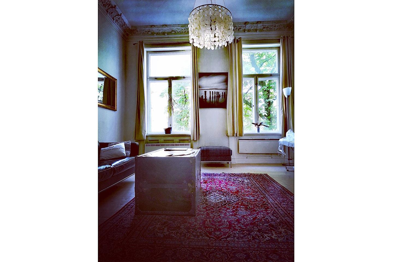 Klassisk fotpleie 60 min eller spa fotpleie 90 min hos Studio Patrice