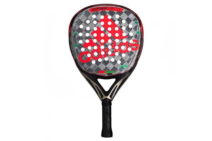 Adidas, Padelracket - Adipower Soft 2.0
