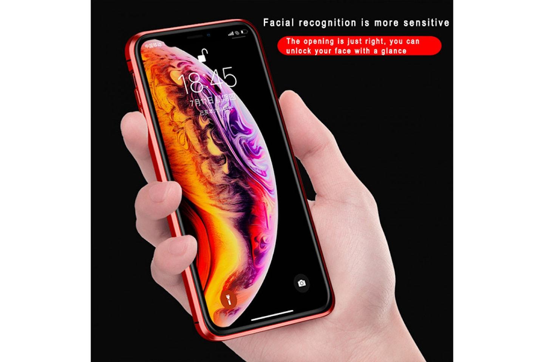 3-i-1 deksel til iPhone