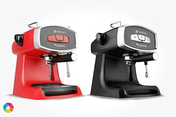 TurboTronic CM19 kaffemaskin