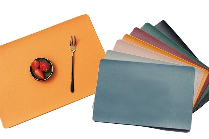 Bordsunderlägg 2- eller 4-pack