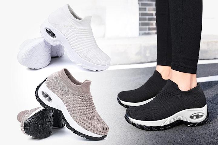 Sneakers lettvektig