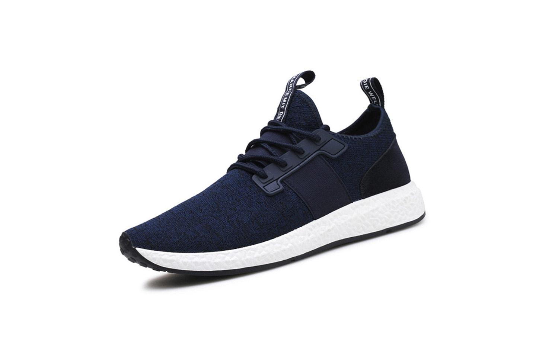 Snygga sneakers i herrmodell