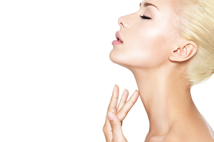PRP behandling av hårtap. ansikt, hals eller bryst hos Kosmetisk Lege i Bergen