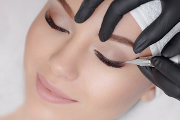 Permanent makeup hos Clery Beauty