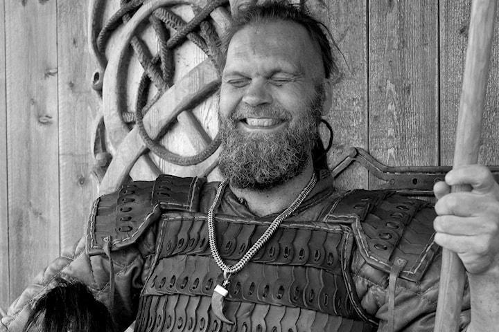 Inträde till The Viking Museum