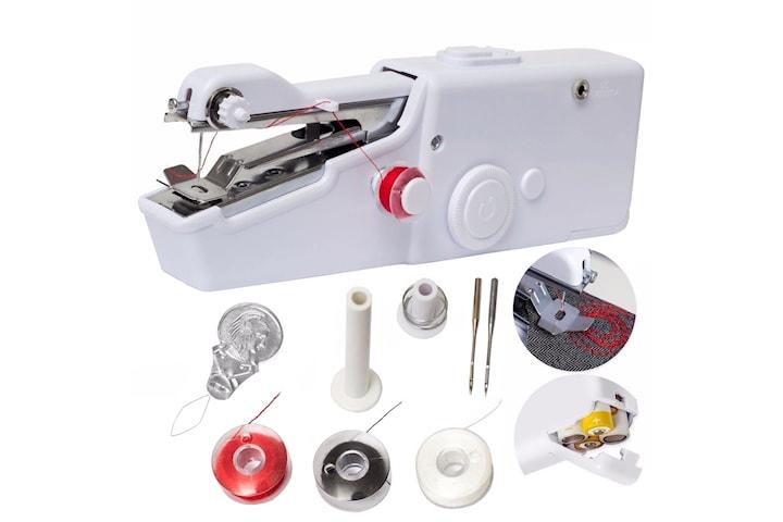 Handy Stitch - Handhållen Symaskin