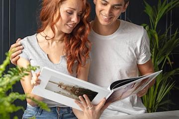 Photobox Fotobok Prestige A4