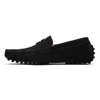 Svart, 41, Loafers Men's shoes, Loafers, ,