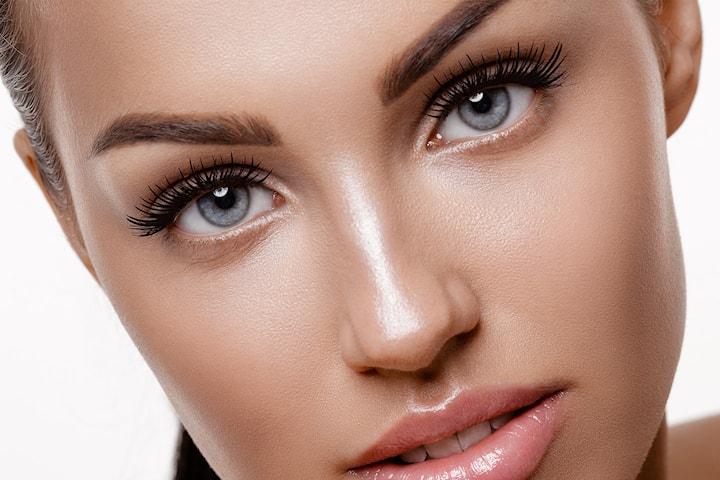 Lash lift och fylligare fransar hos L.A. Beauty Academy