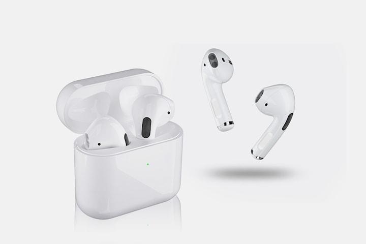 PRO4 TWS trådlösa hörlurar