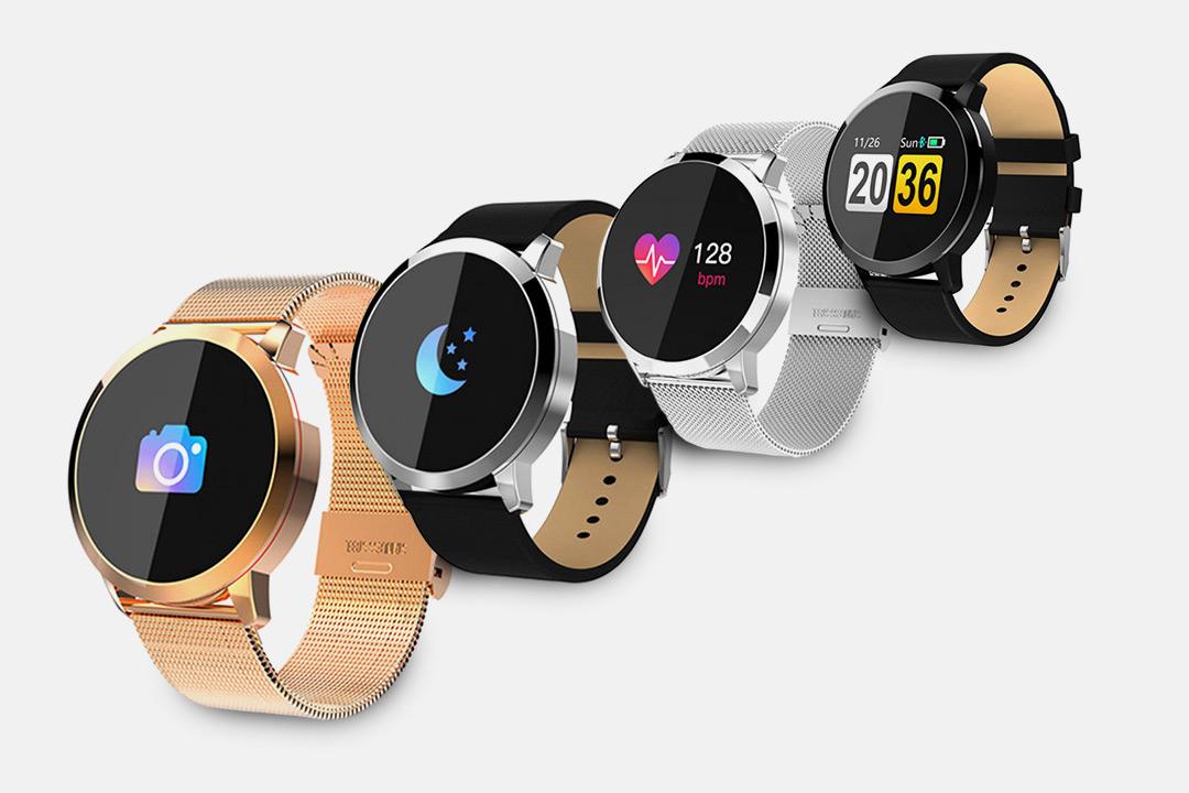 Smartwatch med Bluetooth (1 av 14)