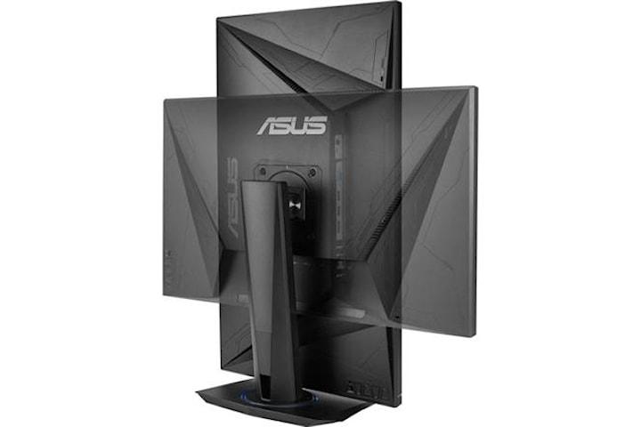 "Asus Gaming LCD VG278Q 27 "", TN, FHD, 1920 x 1080 pixlar, 16: 9, 1 ms, 400 cd/m², Svart, 144Hz, Adaptive-Sync"