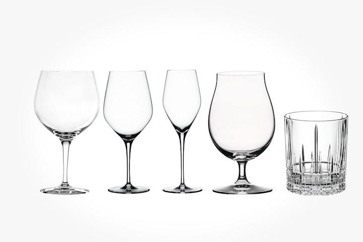 Spiegelau BBQ & Drinks Serie, 6-pack glass