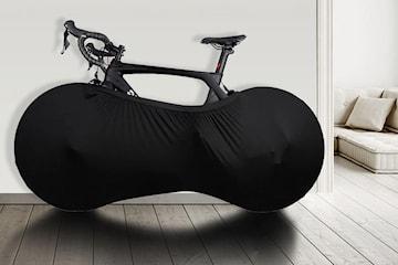 Hjulöverdrag till cykeln
